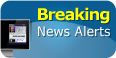 Get Breaking News Alerts