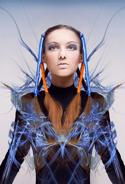 ניצול הזרמים החשמליים הטבעיים בגוף האדם לטובת שיקום העור (צילום: shutterstock)