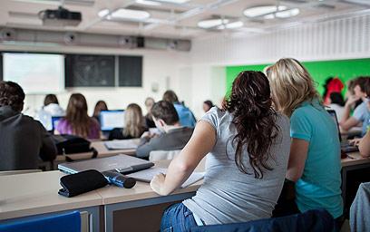 הסטודנטים ימנעו כניסה לקמפוסים (צילום: shutterstock) (צילום: shutterstock)