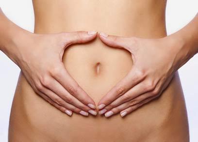 תקיעות המזון במערכת העיכול יכולה לנבוע מאכילה מרובה מדי (צילום: shutterstock )