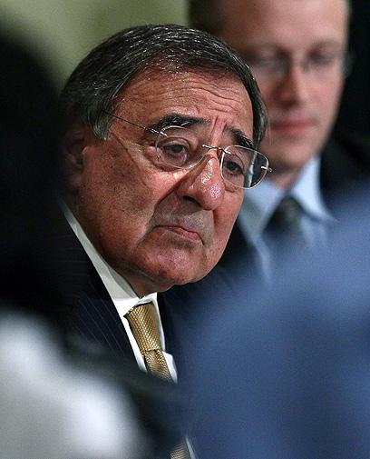 United States Defense Secretary Leon Panetta (Photo: AFP) (Photo: AFP)