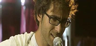אורי סלונים. זוכרים אותו גם על המרקע (צילום: ערוץ 2) (צילום: ערוץ 2)