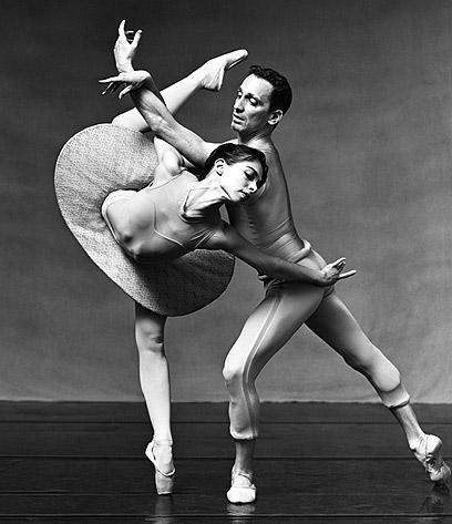 מדינה שמעודדת רקדנים לא לרכוש הכשרה בבלט, הופכת אותם למוגבלים (צילום: מקסים פרנקה) (צילום: מקסים פרנקה)