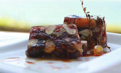 טרין פירות (צילום: סטודיו דבש ) (צילום: סטודיו דבש )