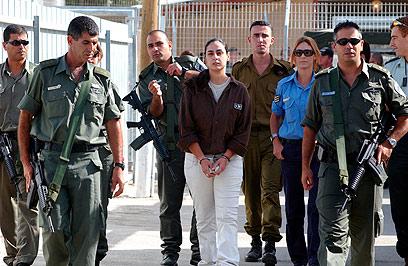 """מונא בכלא. קשה לי עם המחשבה שהיא חופשייה"""" (צילום: אלכס קולומויסקי) (צילום: אלכס קולומויסקי)"""