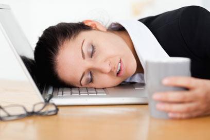 ישנים בלי הפסקה (צילום: shutterstock) (צילום: shutterstock)