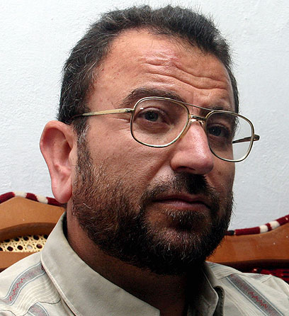 Salah al-Arouri. Hamas and Israel both want him gone. (Photo: AFP)