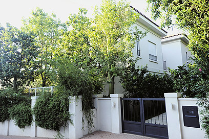 House in Herzliya Pituah that sold for NIS 24.5 million in 2011