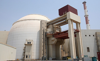 The Bushehr nuclear power plant. Who will take over Iran's nuclear facilities faster and who will also use them? (Photo: EPA)  (Photo: EPA)
