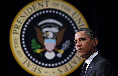 הזדמנות טובה לקשור קשר אישי עם נשיא סין המיועד. אובמה (צילום: MCT) (צילום: MCT)