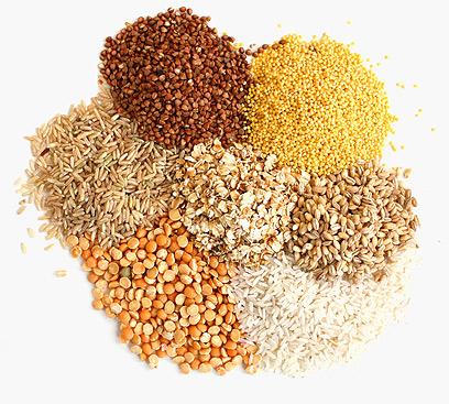 דיאטת סאות' ביץ'. מדרגים את איכות הפחמימות (צילום: Shutterstock) (צילום: Shutterstock)