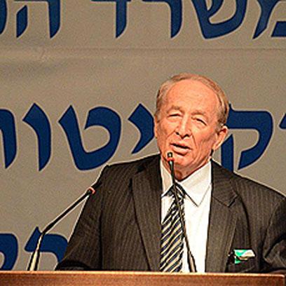 Attorney General Yehuda Weinstein (Photo: Yair Sagi, Yedioth Aharonoth)
