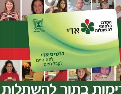 קמפיין אדי המחודש בירושלים    ()