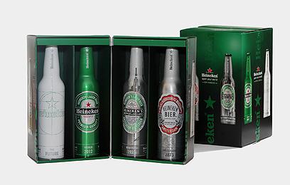 בירה היינקן במהדורה מוגבלת (צילום: יוני רייף) (צילום: יוני רייף)