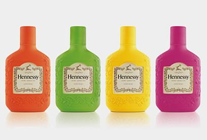 צבעוני בהנסי (Hennessy) ()