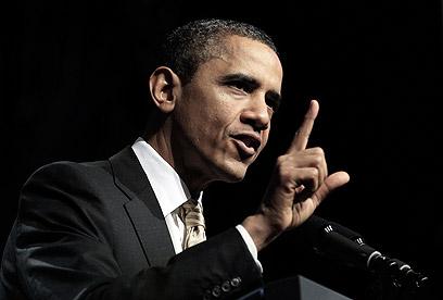 Barack Obama (Photo: Reuters)