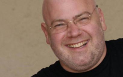 יובל זמיר. איש תיאטרון ענק (צילום: יוסי צבקר) (צילום: יוסי צבקר)