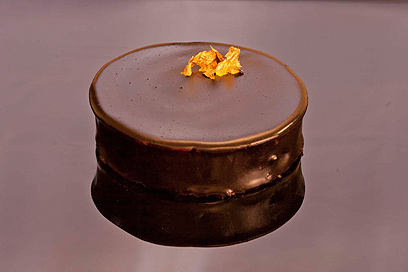 תענוג של שוקולד (צילום: רוני לביא) (צילום: רוני לביא)