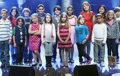 """""""בית ספר למוזיקה"""". ניצול ילדים (צילום: ערוץ 2) (צילום: ערוץ 2)"""