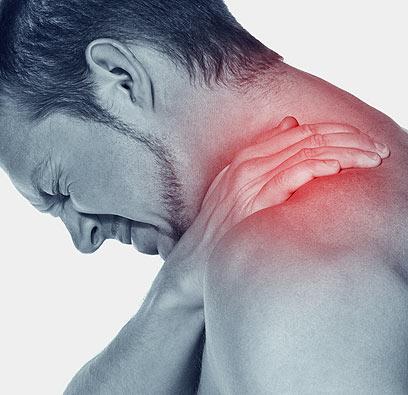 מסייע בהעלמת כאבי שרירים. מגנזיום (צילום: shutterstock) (צילום: shutterstock)