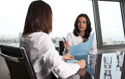 שאלות מביכות על היריון צפוי (אילוסטרציה) (צילום: shutterstock)