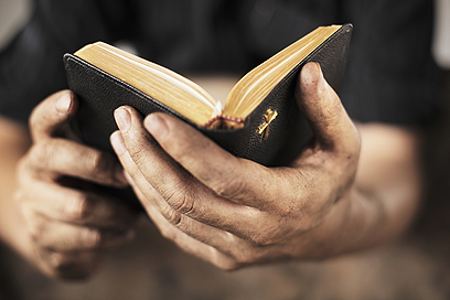 No Christian events without rabbis' approval (Photo: Shutterstock)