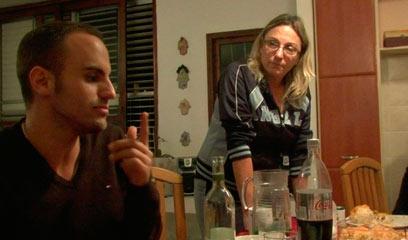 """""""סוף לסיפור"""". אפשר כבר להספיד את פורמט הזוגיות? (צילום: באדיבות yes דוקו ) (צילום: באדיבות yes דוקו )"""