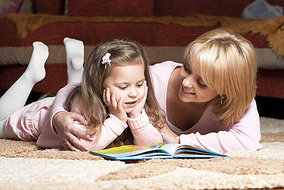 הורים לא מוכנים לא יוכלו לעזור לילדיהם (צילום: shutterstock ) (צילום: shutterstock )