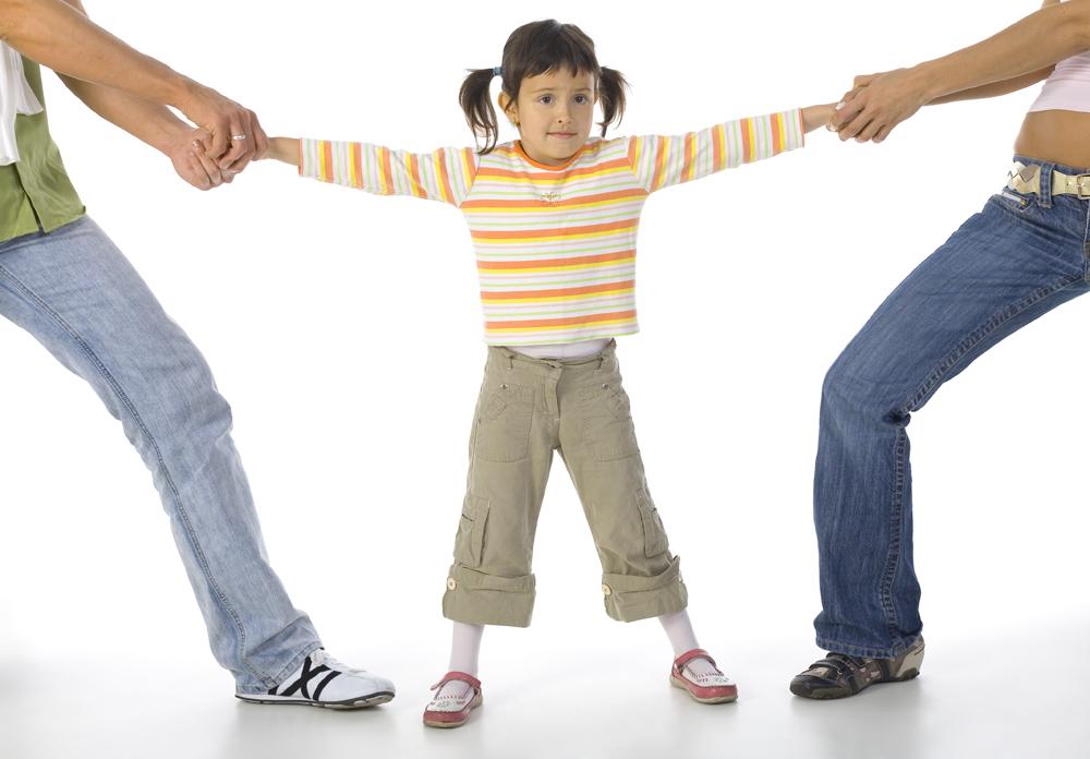 אילוסטרציה. האב טען שהילדה נחטפה פעמיים (צילום: shutterstock  ) (צילום: shutterstock  )