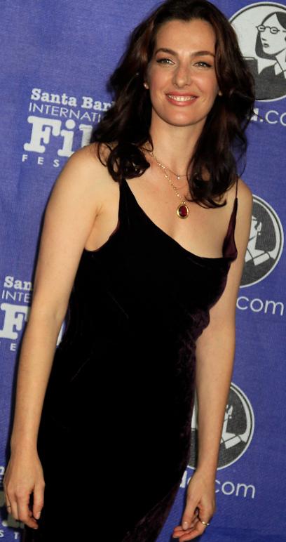 שחקנית מדהימה. איילת זורר (צילום: AP)