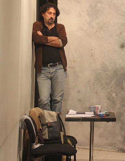 נושאים חברתיים יותר חשובים באמנות מפוליטיקה (צילום: איילה גזית) (צילום: איילה גזית)