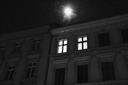 מתוך הסדרה: חלונות (צילום: סבינה סאובר) (צילום: סבינה סאובר)
