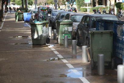 עוד שביתה ברשויות המקומיות, ודבר לא זז. ארכיון  (צילום: מוטי קמחי) (צילום: מוטי קמחי)
