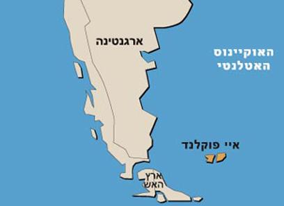 איי המריבה ()