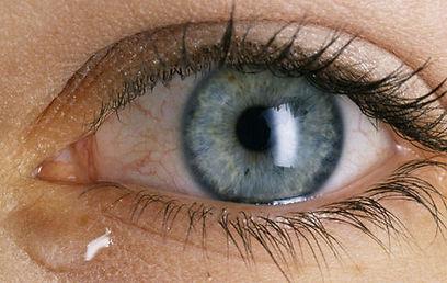 משפיעות על הדחף המיני. דמעות  (צילום: ויז'ואל/פוטוס)