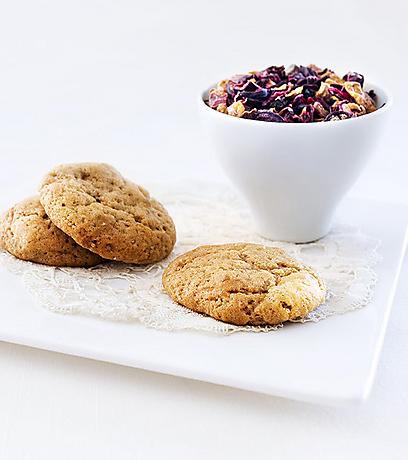 טעימות לכולם - עוגיות ג'ינג'ר-שוקולד (צילום: גיא בלומנשטיין) (צילום: גיא בלומנשטיין)