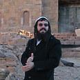 PHoto: Shahar Zaguri, Safed