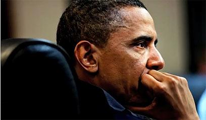 """שינוי במדיניות ארה""""ב. ברק אובמה ()"""