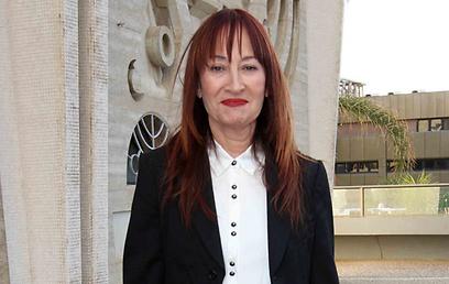 """ציפי פינס מנכ""""לית תיאטרון בית ליסין: """"צריך לעשות פשרות""""         (צילום: ענת מוסברג) (צילום: ענת מוסברג)"""