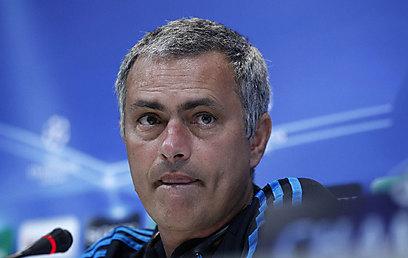 המאמן הטוב בעולם, גם ברווחים. מוריניו (צילום: רויטרס) (צילום: רויטרס)