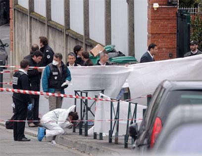 הרוצח ירה למוות בשלושה ילדים (צילום: AFP) (צילום: AFP)