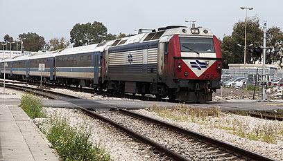 תוכניות הרכבת יהיו הראשונות להיפגע מהקיצוץ בתקציב? (צילום: אבישג שאר-ישוב) (צילום: אבישג שאר-ישוב)