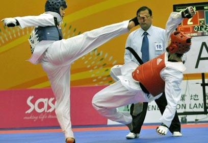 הדרום-קוריאני מחזיקים את רוב מדליות הזהב האולימפיים (צילום: AFP)