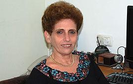 """ד""""ר אורנה כהן"""