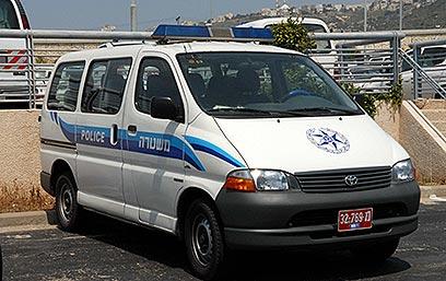 20 חשודים נעצרו בפרשה (צילום: דורון גולן) (צילום: דורון גולן)