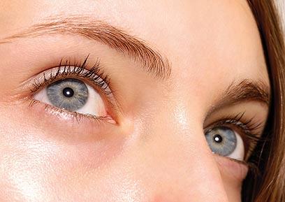 כשהופסק הטיפול בטיפות העיניים - חלפה האלרגיה (צילום: index open) (צילום: index open)