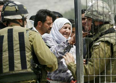 Israel's citizens are the ones affected by the ongoing occupation (Photo: Reuters)