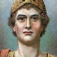 אלכסנדר הגדול מלך מוקדון