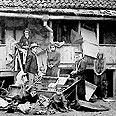 ואנדליזם לאחר הפוגרום בקישינייב, 1903