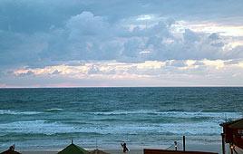 הים התיכון. צילום: טל פישלר ורוית חסיד
